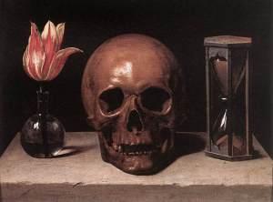 Philippe de Champaigne, Life, Death, Time